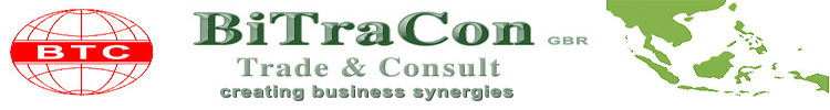 Bitracon Trade and Consult, creating business synergies